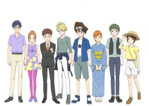 Review Digimon Adventure Last Evolution Kizuna